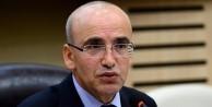 Bakan Şimşek: Türkiye'nin önünü kesemezler