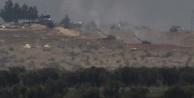 Bakan Yılmaz: TSK, YPG mevzilerini vuruyor
