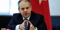 Bakan Kılıç'tan 'Deniz Baykal' iddialarına cevap