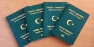 Bakan'dan 'yeşil pasaport' müjdesi!
