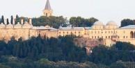 Bakanlıktan Topkapı Sarayı açıklaması