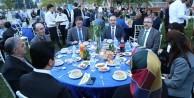 Bandırma Onyedi Eylül Üniversitesi'nden geleneksel iftar daveti