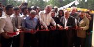 Bangladeş Darul Hikme Külliyesi açıldı