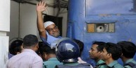 Bangladeş'te bir İslâm'cı lidere daha idam kararı