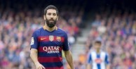 Barcelona'dan flaş Arda Turan açıklaması
