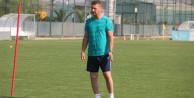 Barisic'ten Fenerbahçe'ye gözdağı