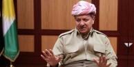 Barzani'den İran'a DAEŞ tepkisi