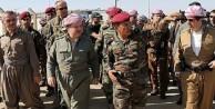 Barzani'den kritik karar!