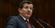Başbakan Davutoğlu o bilgiyi ilk kez paylaştı