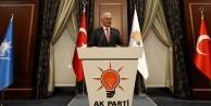 """Başbakan'dan Avrupa'ya """"PKK"""" uyarısı"""