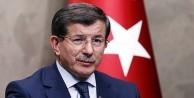 Başbakan Davutoğlu yola çıkıyor