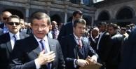 Başbakan Davutoğlu Konya'da!