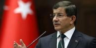 Davutoğlu'ndan HDP'ye saldırıya ilk yorum