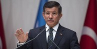 Başbakan Davutoğlu'ndan Zafer Bayramı mesajı