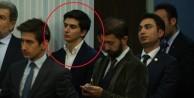Davutoğlu'nun açıklamasını sürpriz isim de izledi
