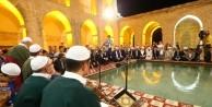 Başbakan Kürtçe Mevlid programına katıldı