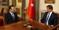 Başbakan yeni bakanlarla görüştü
