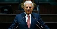 AK Parti'den Binali Yıldırım'a yeni görev