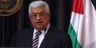 Başbakan Yıldırım Mahmud Abbas ile görüştü