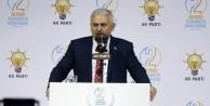 Başbakan Yıldırım'dan '6 şehit' açıklaması!