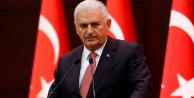 Başbakan Yıldırım'dan Başika açıklaması