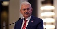 Başbakan Yıldırım'dan çok sert 'Afrin' açıklaması
