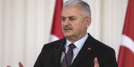 Başbakan Yıldırım'dan ramazan mesajı