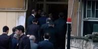 Başbakan'dan Gül ailesine taziye ziyareti
