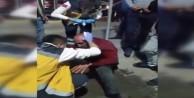 Başkent'te sahte polise esnaf dayağı