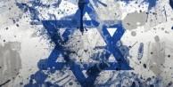 Batı Şeria'daki yürüyüşe İsrail müdahalesi