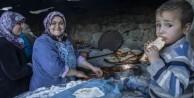 Bayırbucak direnişinde Türkmen kadınları