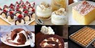 Bayram tatlıları ve tarifleri | Yöresel ve yeni tatlı tarifleri