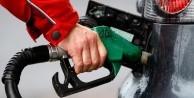 Benzin fiyatlarına zam