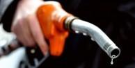 Benzin fiyatlarına zam geldi!