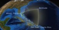 Bermuda şeytan üçgeni'nin sırrı çözüldü mü?