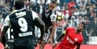 Beşiktaş yıldızlarıyla farka uçtu!