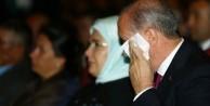 Beştepe'de gözyaşları sel oldu!
