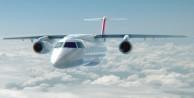 Uçaklarda yeni dönem