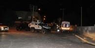 Bingöl'de çatışma çıktı: 2 polis yaralı