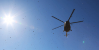 Bir Rus helikopteri daha düştü: 3 ölü