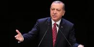 BM Resepsiyonunda dikkat çeken detay, Erdoğan'ın mesajının ardından…