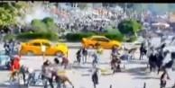 Bombalı saldırıda yaralanan polislerin kimlikleri belli oldu