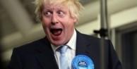 """'Boris ne numaralar çeviriyor?"""""""