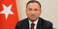 Bozdağ: Başkanlık sistemi hukuk devletini güçlendirir