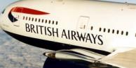 British Airways, Londra'daki seferlerini iptal etti