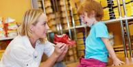 Bu ayakkabıları çocuğunuza sakın giydirmeyin!