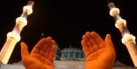 Bu gece Kadir Gecesi... İşte yapılacak dua ve ibadetler