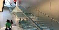 Bu merdivenin değeri tam 1 milyon Dolar!