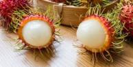 Bu meyveyi daha önce gördünüz mü?