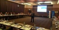 Buderus, Karadeniz Bölgesi üyeleri için  teknik eğitim toplantısı düzenledi